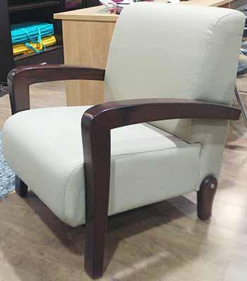 כורסא מעוצבת דגם סיון