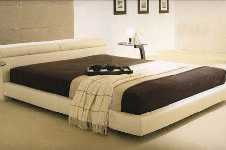 מיטה מרופדת דגם ארנה