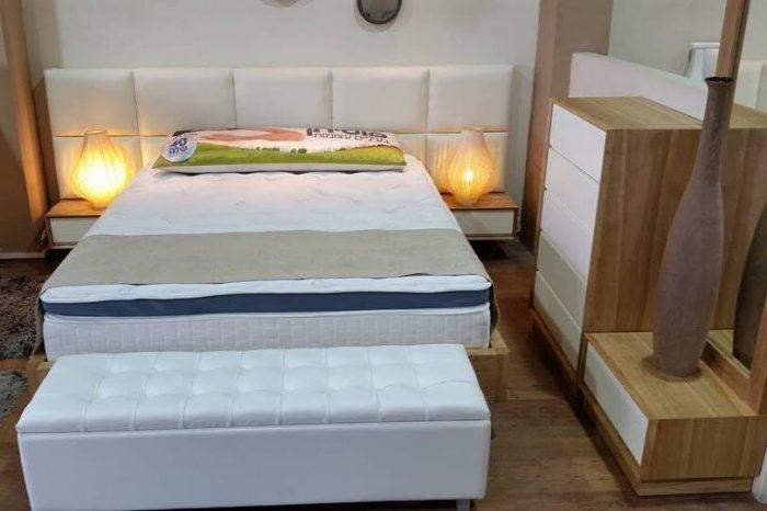 חדר שינה קומפלט דגם פנטזיה