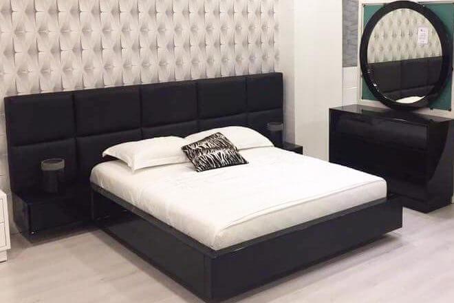 חדר שינה קומפלט דגם מרטין