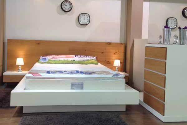 חדר שינה קומפלט דגם ונציה