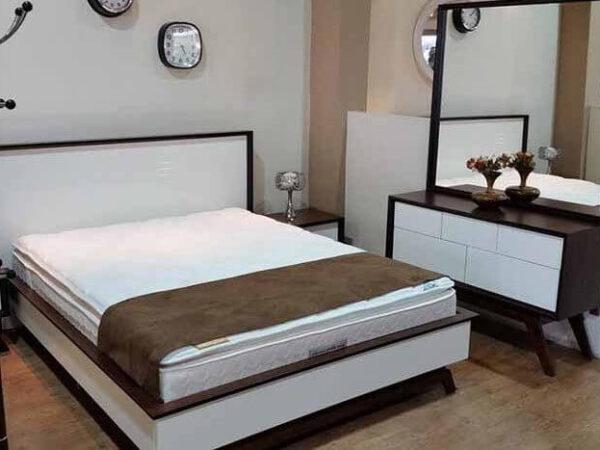 חדר שינה בעיצוב קלאסי קומפלט דגם וינטג'