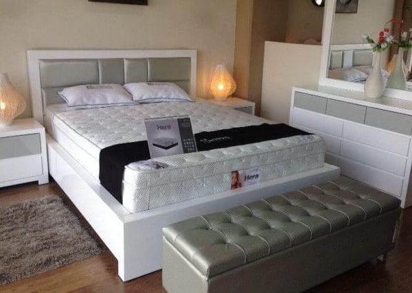 חדר שינה קומפלט דגם בן