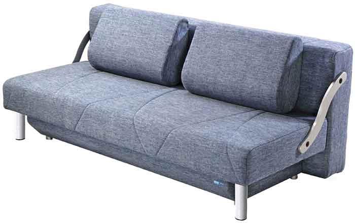ספה נפתחת למיטה דגם קוברה וידר