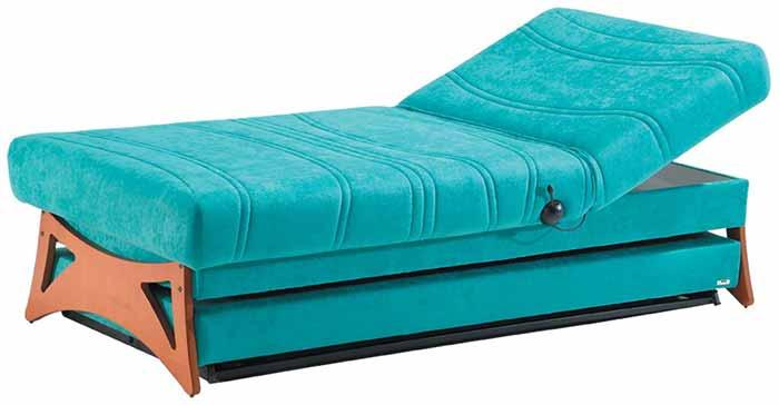 מיטת נוער דגם דוגרי וידר