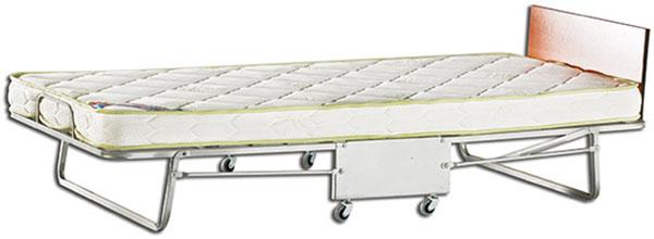 מיטה מתקפלת דגם ברקת