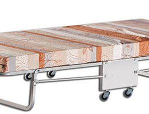 מיטה מתקפלת דגם יהלום