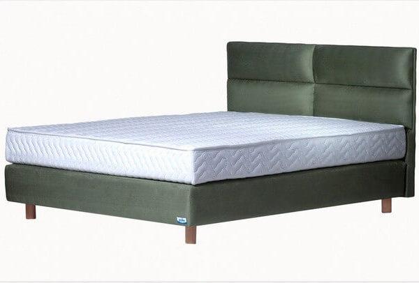 מיטת בסיס דגם ענבר