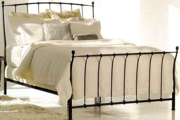 מיטת ברזל דגם R693