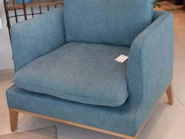 כורסא מעוצבת דגם מנהטן