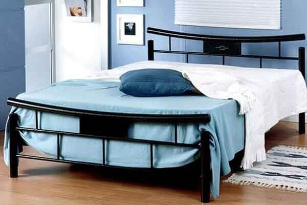 מיטת ברזל דגם A064