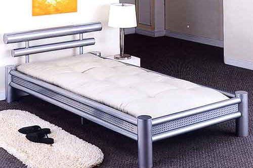 מיטת ברזל דגם A087
