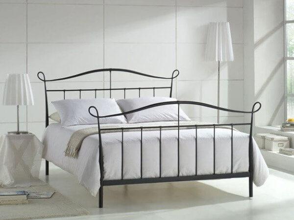 מיטת ברזל דגם A104