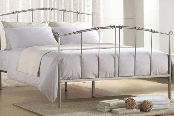 מיטת מתכת דגם N235