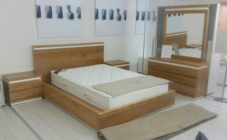 חדר שינה קומפלט דגם שירי