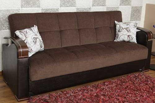 ספה נפתחת למיטה דגם נטורה-bt