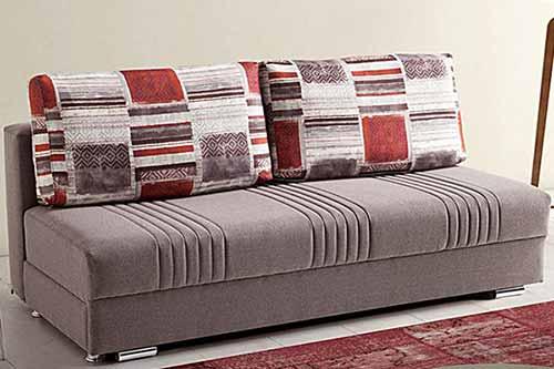 ספה נפתחת למיטה דגם אימפלה-sn
