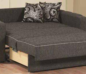 ספה נפתחת למיטה דגם מולינה-bt
