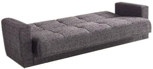 ספה נפתחת למיטה דגם לומינה-bt