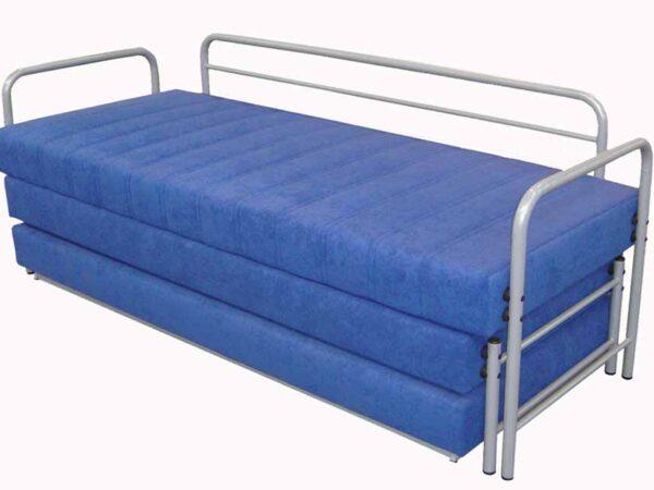 מיטת נוער דגם שלישיה וידר