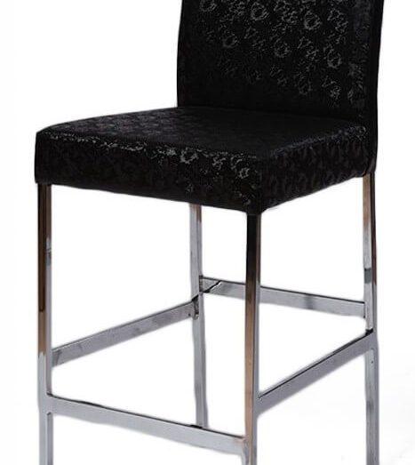 כיסא בר ממתכת דגם אודי
