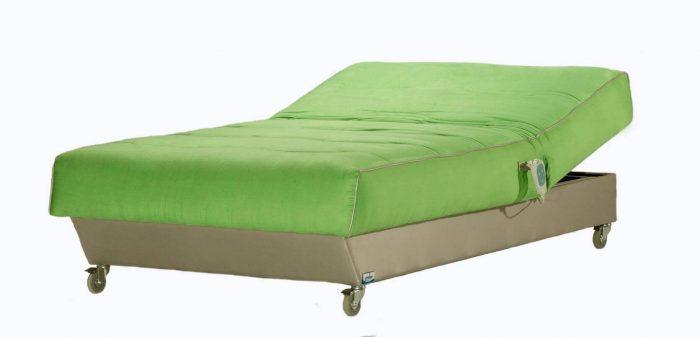 מיטת נוער דגם עפרוני