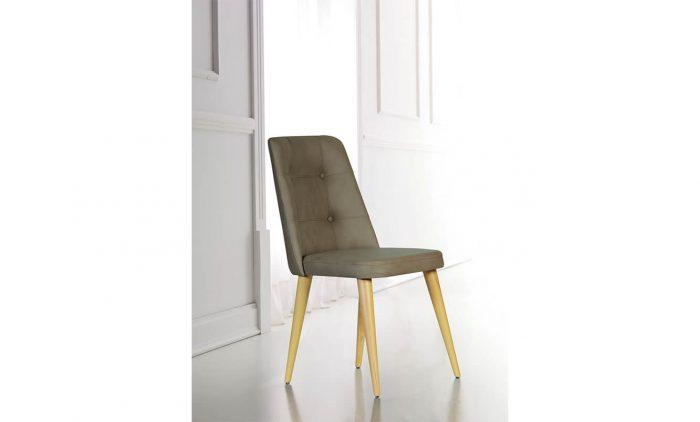 כסא דגם שאנל מילד vn