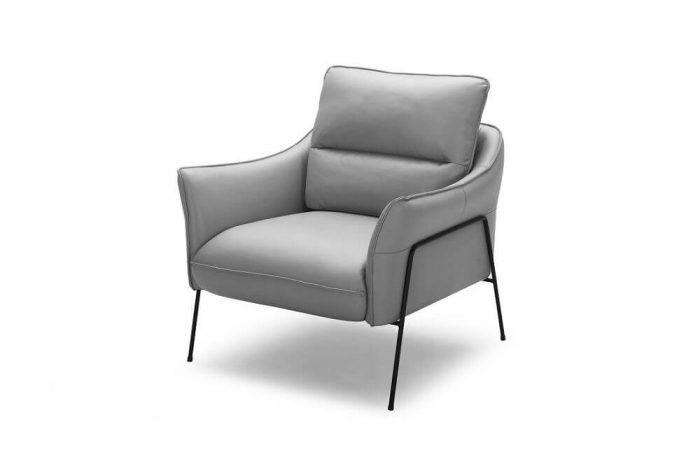 כורסא מעוצבת ריפוד בד איכותי דגם 1182RB