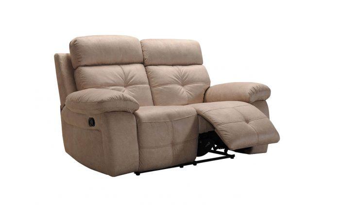 מערכת ישיבה לסלון עם ריקליינרים 2+3 דגם 31736-VN