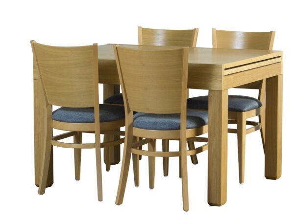 שולחן פינת אוכל מטבח דגם מג`יק VN