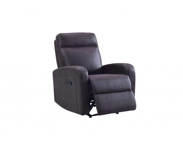 כורסת טלוויזיה עם מושב עשוי קפיצים דגם פרלה -vs