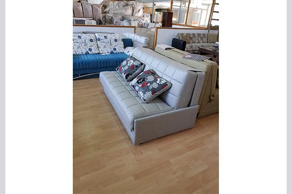 ספה נפתחת למיטה סופר טוויסט 160