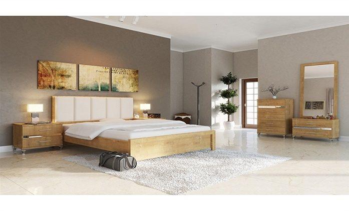 חדר שינה קומפלט מעוצב דגם בנגקוק VL