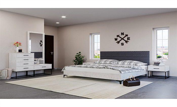 חדר שינה קומפלט דגם הרמוני VL