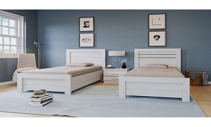 חדר שינה קומפלט מעוצב דגם ספרינג VL