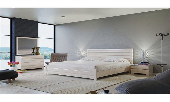 חדר שינה קומפלט מעוצב דגם קיסר VL