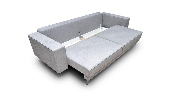 ספה נפתחת למיטה דגם מלמו Z
