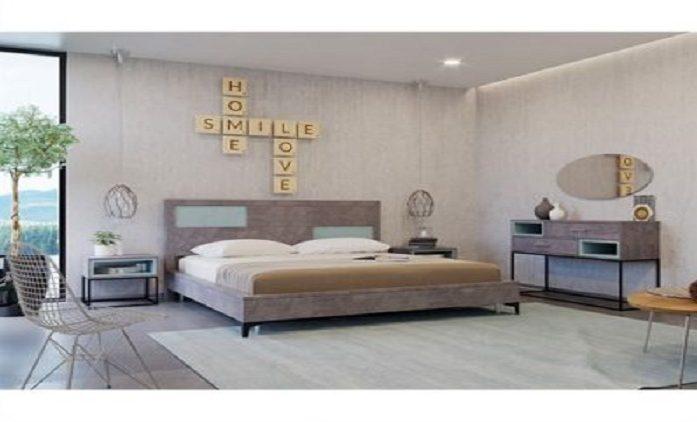 חדר שינה קומפלט מעוצב דגם מקסיקו VL
