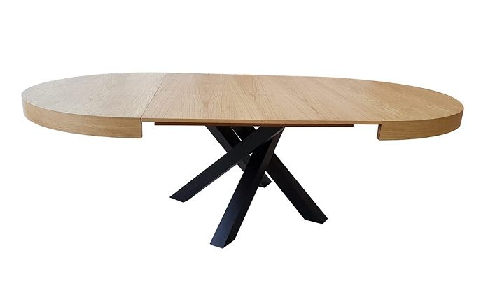 שולחן פינת אוכל דגם רקאנטי