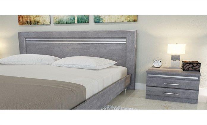 חדר שינה קומפלט מעוצב דגם אולימפיק VL