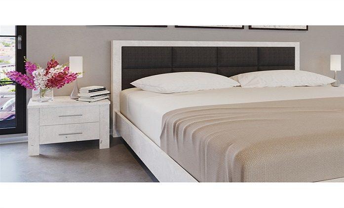 חדר שינה קומפלט מעוצב דגם לאס ווגאס VL