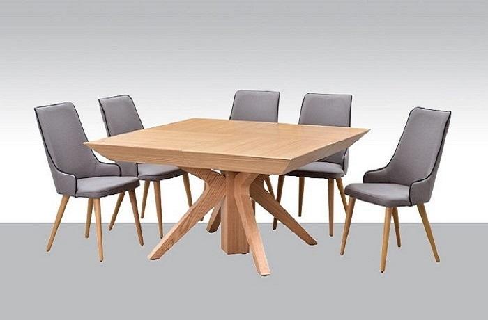 שולחן אוכל דגם אופק