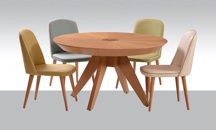שולחן אוכל דגם ארנה