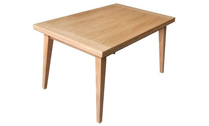 שולחן אוכל דגם ברנר
