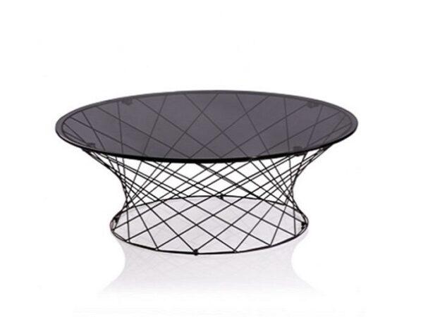 שולחן סלון דגם ספיידר