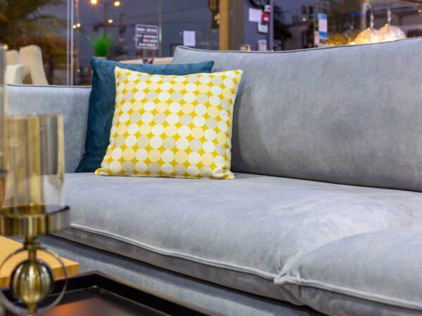ספה מעוצבת דגם טיפה