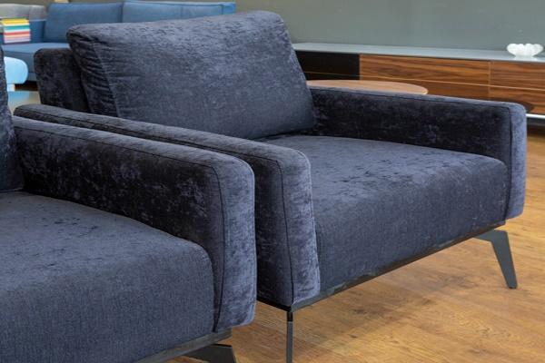 כורסא מעוצבת