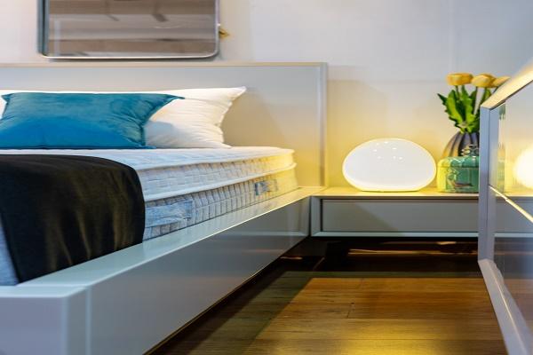 חדר שינה קומפלט דגם לייזר
