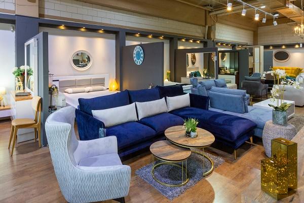 ספה פינתית מעוצבת דגם אריסון