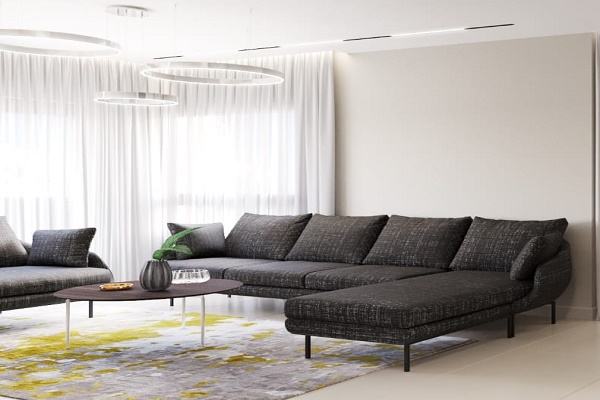 תמונות מלקוחות – ספה+לאב סיט – דגם ארמני